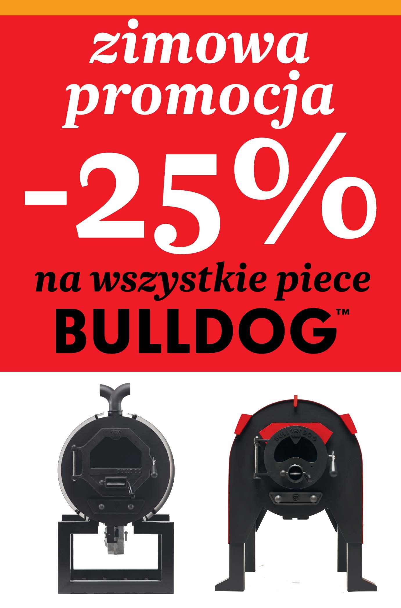 PIEC BULLDOG